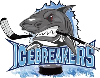 IceBreakers Hockey Tier 3 Logo