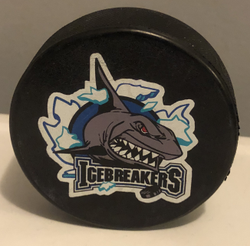 IceBreakers Puck